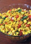 ramadan 2014 frontera jaya one petaling jaya corn salsa