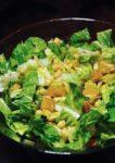 ramadan 2014 frontera jaya one petaling jaya pumpkin chick pea salad