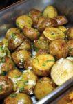 ramadan 2014 frontera jaya one petaling jaya roasted potato
