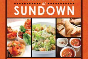 Savor The Wonderful Italian Flavors After Sunset @ Italiannies
