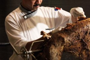 International Ramadan Bazaar Buffet Dinner @ Flavors, Swiss-Garden Hotel & Residences Kuala Lumpur