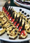 ramadan 2014 the buzz premiere hotel klang cheese cake