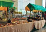 ramadan 2014 the buzz premiere hotel klang western salad station