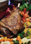 ramadan 2014 utara coffee house armada petaling jaya roasted lamb