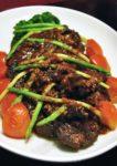 royal gourmet premiere hotel klang chinese cuisine baked lamb rack