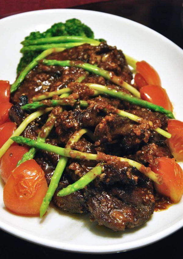 Royal Gourmet Chinese Restaurant @ Premiere Hotel Klang