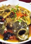 royal gourmet premiere hotel klang chinese cuisine steamed sea grouper