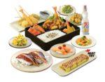 sushi king japanese street food
