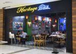 heritage village jaya shopping center petaling jaya hungrygowhere entrance
