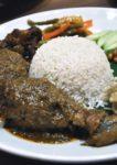 heritage village jaya shopping center petaling jaya hungrygowhere nasi lemak king combo