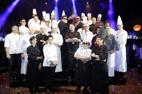 Malaysia International Gourmet Festival MIGF 2014