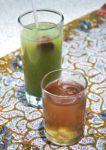 nyonya cuisine debbie teoh chatz brasserie parkroyal kuala lumpur serai drink and kedondong juice