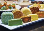royal gourmet premiere hotel klang mooncake 2014 malaysia