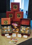 royal gourmet premiere hotel klang mooncake 2014 malaysia box