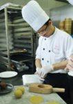 royal gourmet premiere hotel klang mooncake 2014 malaysia chef demo