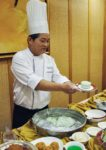 the emperor dorsett grand subang mooncake 2014 malaysia chef demo