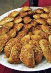 weekend dim sum buffet royal gourmet premiere hotel klang baked puff