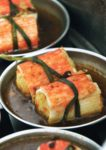weekend dim sum buffet royal gourmet premiere hotel klang steamed japanese crab stick