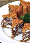 zuan yuan one world hotel mooncake 2014 malaysia mixed nuts mooncake