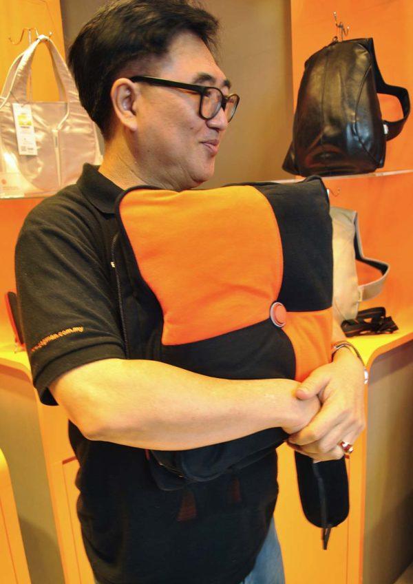 TERMINUS Functional & Creative Bags by Bagman @ 1 Utama Shopping Centre, Petaling Jaya