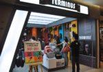 bagman terminus creative and functional bag one utama shopping mall