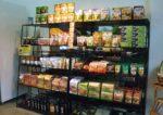 hohoemi cafe and organic menara glomac damansara organic foods