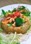 hohoemi cafe and organic menara glomac damansara yam ring