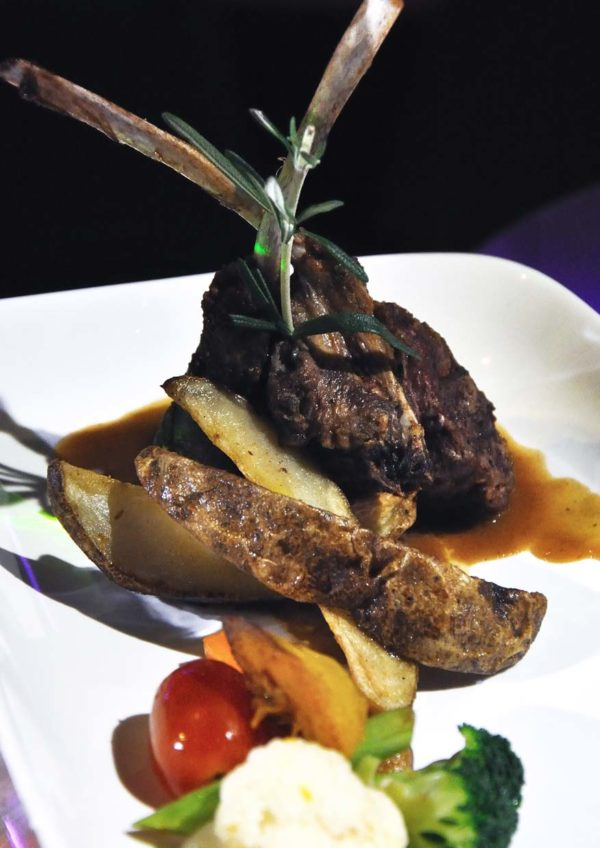 indulge luxury cinema tgv 1 utama the butterfly project grilled lamb rack