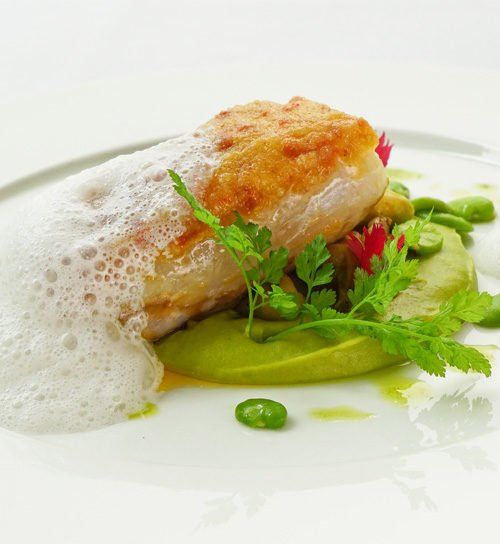 MIGF 2014 @ Cuisine Gourmet by Nathalie