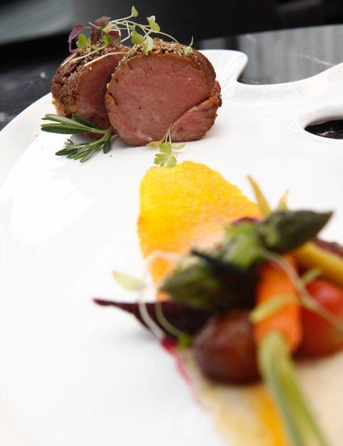 MIGF 2014 @ LTITUDE Restaurant, Bar & Lounge, Genting Grand