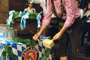 Brotzeit Brings Munich To You This Oktoberfest 2014!