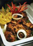 ayam percik warna warni malaysia terazza brasserie dorsett grand subang
