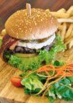 crave australian cafe oasis square ara damansara crave's aussie burger