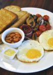 crave australian cafe oasis square ara damansara crave big breakfast