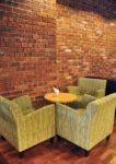 crave australian cafe oasis square ara damansara interior