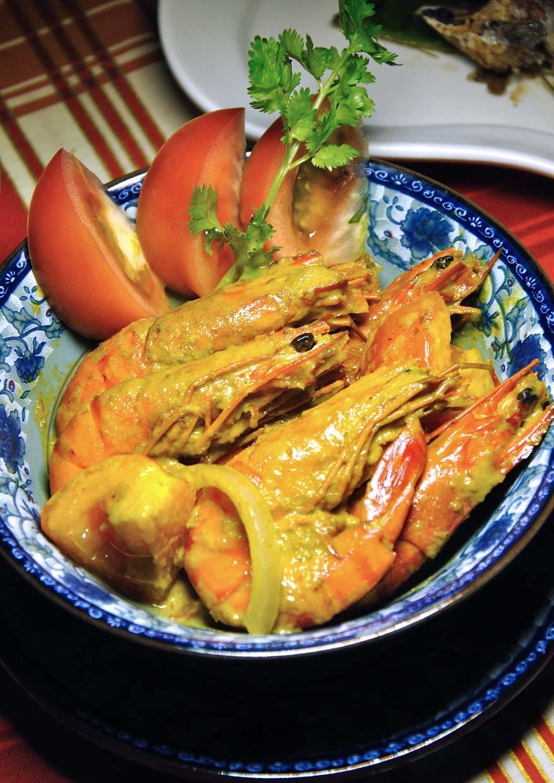 Warna-Warni Malaysia Food Promotion @ Terazza Brasserie, Dorsett Grand Subang