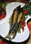 ikan sumbat warna warni malaysia terazza brasserie dorsett grand subang