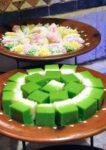 kuih muih warna warni malaysia terazza brasserie dorsett grand subang