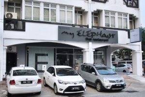 myELEPHANT Thai Restaurant @ Ampang, Selangor