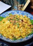nasi briyani gam warna warni malaysia terazza brasserie dorsett grand subang