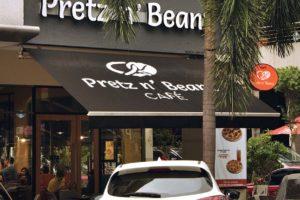 Pretz n' Beanz @ Jalan Solaris, Mont Kiara, Kuala Lumpur