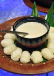 pulut durian warna warni malaysia terazza brasserie dorsett grand subang