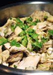 taste of hong kong hi-tea buffet flavors swiss garden hotel residences kl steamed fish