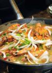taste of hong kong hi-tea buffet flavors swiss garden hotel residences kl tiger prawn