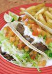 tgi fridays malaysia western food black and bleu burger tacos