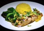 tony roma's malaysia fisherman wharf promotion 2014 avocado and mandarin orange salmon
