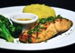 tony roma's malaysia fisherman wharf promotion 2014 salmon walnut maple butter