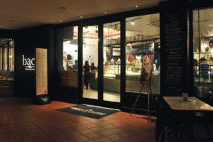 baci Italian Cafe @ Citta Mall, Ara Damansara