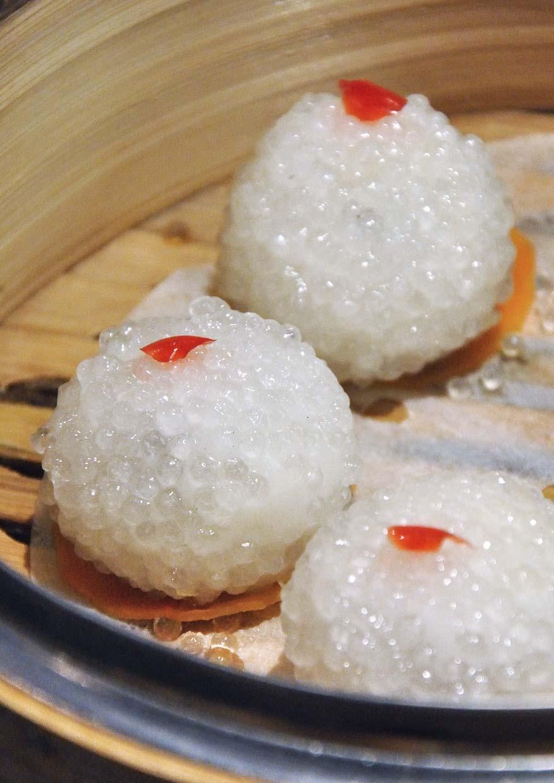 Dim Sum Feast @ Si Chuan Dou Hua, PARKROYAL Kuala Lumpur