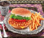 kfc tasty travels bombay fiery crunch and bombay fiery crunch burger